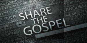 ShareTheGospel